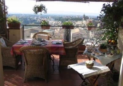 Bed And Breakfast Tre Metri Sopra Il Cielo